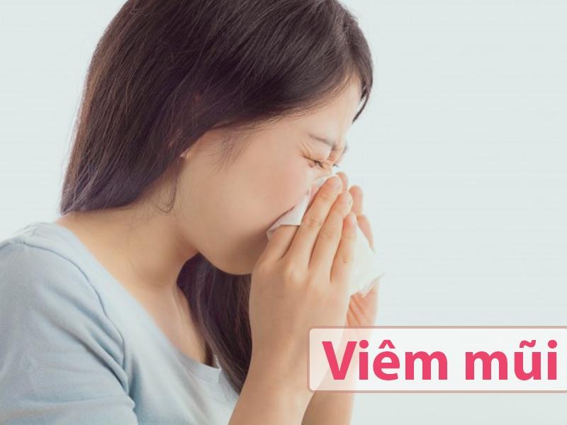 Khi sử dụng viên nén bao phim Atorvastatin, người bệnh có thể gặp phải tác dụng phụ gây ra như viêm mũi họng