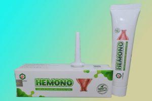Hình ảnh Gel bôi Hemono